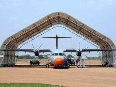 США потратили $86 млн на самолет, который ни разу не поднялся в воздух