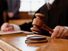 В Калуге 45-летнего мужчину осудили за убийство матери
