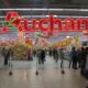 «Ашан» вложит 17 млрд рублей в открытие почти 50 магазинов в России