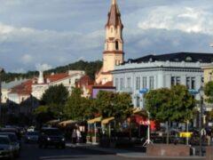 Мэрия Вильнюса закрывает старейшую русскую школу