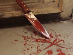 После убийства соперницы женщина помыла пол в ее доме и ушла