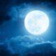 Ученые выяснили, что полная Луна ухудшает детский сон