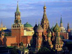 Россия вошла в десятку самых посещаемых стран мира за 2015 год