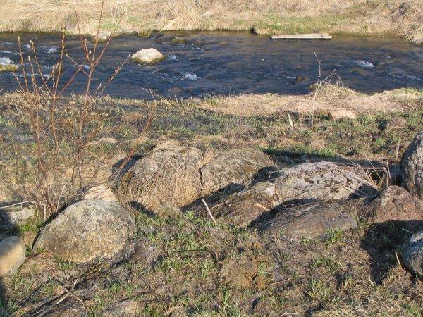 река Стрелка