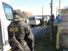 Предполагаемого соучастника нападения на ОВД на Ставрополье задержали