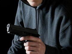В Москве у ТЦ «Парус» неизвестный застрелил мужчину