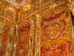 Янтарная комната может находиться на территории Польши