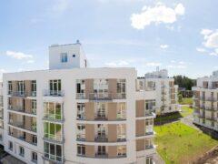 Несмотря ни на что, жилой комплекс «Аристово-Митино» встречает первых жильцов