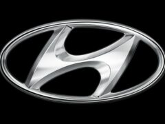 Hyundai Santa Fe оснастили системой Blind-Spot View Monitor