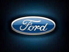 На аукцион выставлен первый функциональный прототип спорткара Ford GT