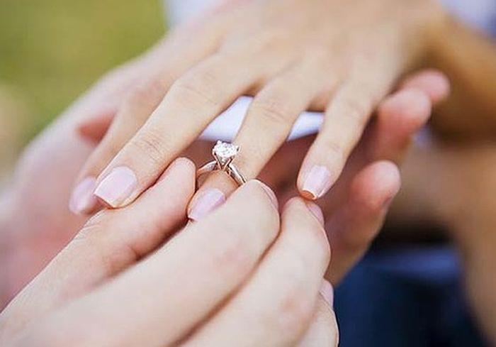брак свадьба