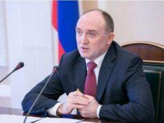 Сведения о делах губернатора Челябинской области Дубровского в Панаме получили подтверждения