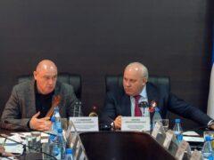 Леонид Ставицкий побывал на форуме «Многомерная Россия» в Москве