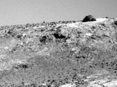 Странные сооружения нашли на Красной планете