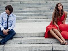 Ученые: Женская любовь живет пять лет