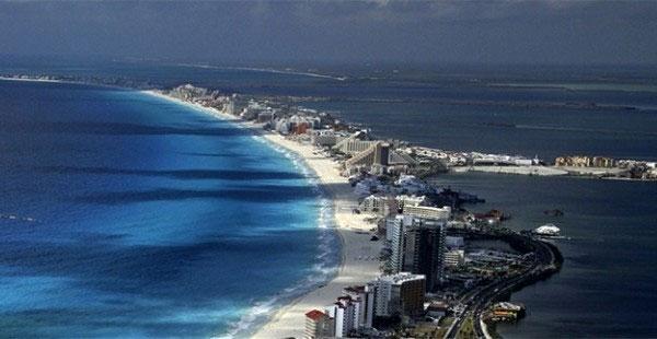 уровень океана