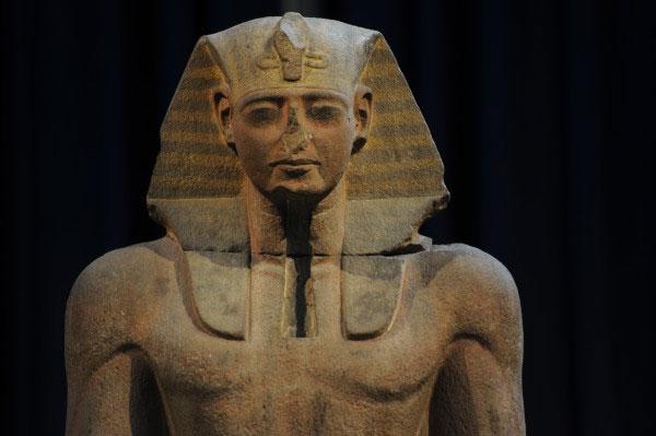фараон Нектанеб I