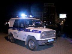 В Красноярском крае найдено тело убитого подростка