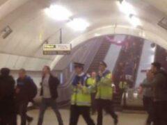 В центре Лондона эвакуировали вокзал «Чаринг-Кросс»