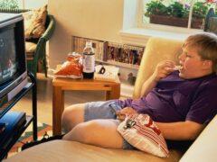 Учёные: К ожирению могут привести плохие отношения с отцом