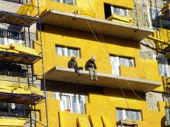 Петербург: На Советском проспекте на стройке погиб монтажник-мигрант