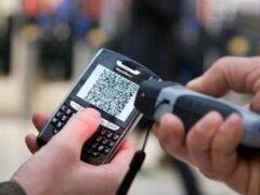 Пассажиры электричек вместо билета смогут предъявлять свои смартфоны