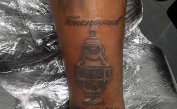 татуировка с ошибками