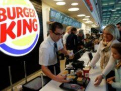 Москвичка подала иск к «Бургер Кингу» за навязывание постного меню