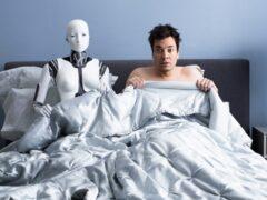Ученые: Использование роботов обеспечит новые чувства людям