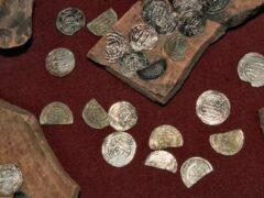 В Финляндии нашли клад викингов