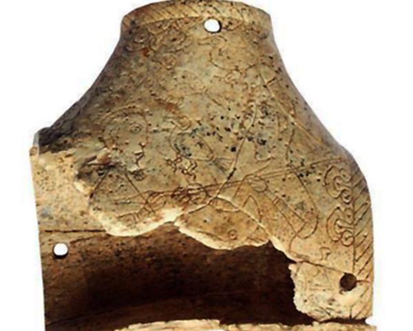древний реликварий