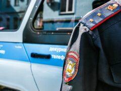 Полиция разыскивает двух сбежавших пациентов психбольницы в Петербурге