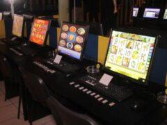 Калининградская полиция ликвидировала пять подпольных казино