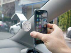 Компания Apple запатентовала «умные» ключи для автомобиля
