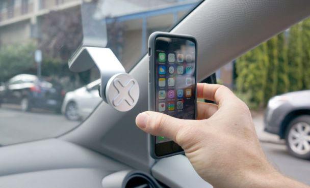 умные ключи для авто
