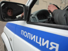 В Петербурге экс-начальник Красногвардейского УМВД найден мертвым