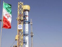 Иран собирается запустить на орбиту Земли спутник