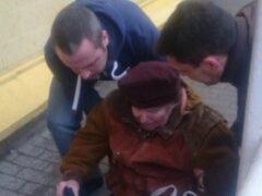 Напавший на пенсионерку охранник «Пятерочки» предстанет перед судом
