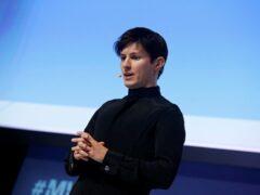 Дуров заподозрил спецслужбы России во взломе Telegram оппозиционеров