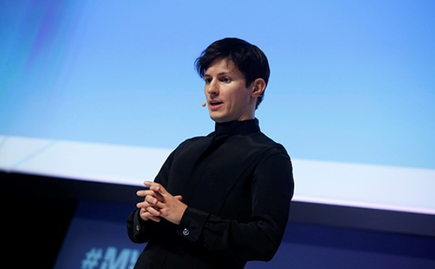 Дуров заподозрил спецслужбы в причастности ко взлому Telegram оппозиционеров