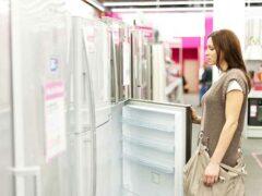 Анализ цен на холодильники в России