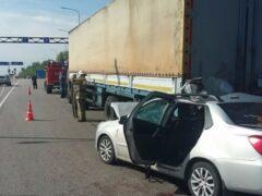 Очевидцы обокрали раненого в ДТП водителя в Москве