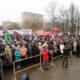 Ролик-разоблачение о «митинге» губернатора Шестуна становится популярным