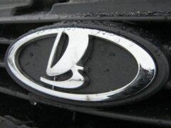 В России четыре модели «АвтоВАЗа» вошли в топ-10 продаж по итогам первого квартала
