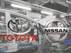 Toyota и Nissan разрабатывают батарею нового поколения для электротранспорта