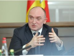 Громкое дело об оффшорах челябинского губернатора Бориса Дубровского пока остается без движения