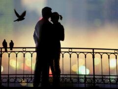 Альтруизм влияет на сексуальную жизнь