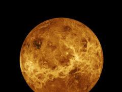 Астрономы выяснили, как Венера лишилась запасов воды