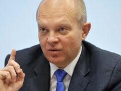 ВТБ действует в интересах Юрия Соловьева?