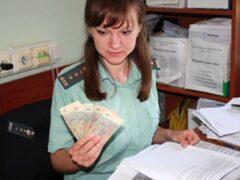 В Оренбурге женщина пыталась погасить долг советскими рублями